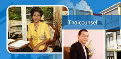 Thaicounsel